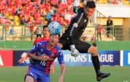 Bàn thắng V-League tăng bất thường trước trận chung kết EURO
