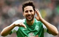 Huyền thoại Bundesliga lần thứ 4 kí hợp đồng với Werder Bremen