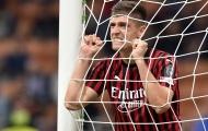 AC Milan có khởi đầu tệ nhất ở Serie A sau 81 năm