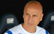Bị CLB sa thải 2 lần trong mùa giải này, HLV Serie A viết thư tay để lại cho cầu thủ