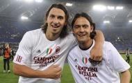 'Đó là người có thể giúp Milan phá vỡ lời nguyền số 9'
