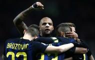 'Tôi đã có cơ hội đến M.U, nhưng sau cùng chọn Juventus'