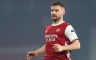 Mustafi sắp rời Arsenal, Paul Merson nói lời phũ phàng