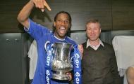 HLV Chelsea dùng tiền của Abramovich: Mourinho hiệu quả nhất