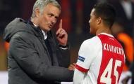 CHÍNH THỨC: Justin Kluivert cập bến Ligue 1