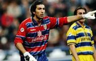 Rời Juve, Buffon quay lại CLB cũ, hợp đồng 2 năm
