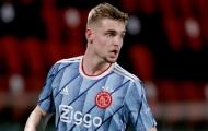 Man City nhắm tiền vệ trẻ của lò đào tạo số 1 châu Âu