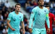 Matthijs de Ligt mang đến tin cực vui cho Liverpool