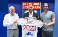 CHÍNH THỨC: Thầy cũ của Kai Havertz và Van de Beek dẫn dắt Lyon