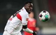 Hy hữu, sao Bundesliga dùng danh tính giả ra sân