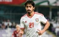 Trụ cột UAE nhận định về tuyển Việt Nam trước giờ G
