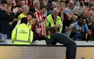 'Có tin đồn tôi được Arsenal và M.U để mắt, rất thú vị'