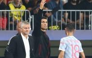 Tại sao Cristiano Ronaldo được dự đoán sẽ trở thành HLV M.U sau 18 tháng?