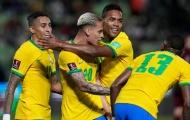 Thiago Silva khen ngợi 2 cầu thủ ra mắt xuất sắc cho Brazil