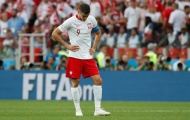 Lewandowski lớn tiếng chỉ trích đồng đội sau thất bại SỐC trước Senegal