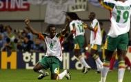 Sau 16 năm, 'điệu rock hoang dại' đã trở về với chính Aliou Cisse và Senegal