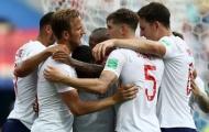 Harry Kane cân bằng thành tích của huyền thoại Lineker tại World Cup