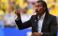 Aliou Cisse: 'Senegal không xứng đáng vào vòng knock-out'