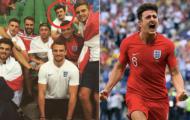 Harry Maguire: Từ NHM tại Euro 2016 đến người hùng tại tứ kết World Cup 2018