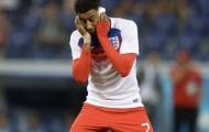 Sao Man Utd và mẹ vỡ oà cảm xúc sau chiến thắng trước Thuỵ Điển