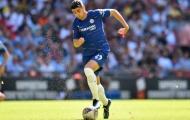 Cựu cầu thủ Man City gọi Morata là một 'nỗi ô nhục'