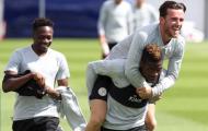 CHÍNH THỨC: Leicester chia tay ngôi sao World Cup