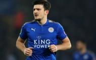 'Maguire sẽ không đến Man Utd vào tháng Giêng'