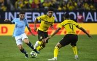 Man City tiếp tục chia tay một cầu thủ