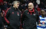 'Tôi cảm giác Man Utd xưa cũ đang trở lại cùng với ông ấy'