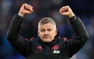 'Chúng tôi muốn ghi 2, 3 hay 4 bàn, nếu bạn không thể thì đừng ở lại Man Utd'