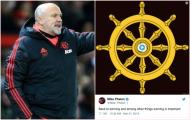 Mike Phelan làm rõ mục tiêu tối thượng của Man Utd sau trận thắng Watford
