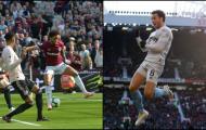 Bom tấn hụt của Man Utd giúp West Ham tái lập kỳ tích sau 17 năm