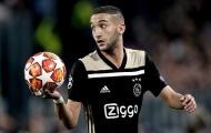 NÓNG! Tottenham bất ngờ có lợi thế trước Ajax