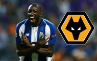 Wolves mua 'máy chạy' Champions League và giấc mơ phá nát Big Six Premier League
