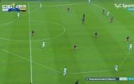 Argentina tại Copa America: 2 bức ảnh = 1 điểm