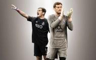 CHÍNH THỨC: Iker Casillas bất ngờ được bổ nhiệm vai trò tuyệt vời!
