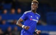 Sao Chelsea tự tin: 'Lời nguyền số 9, thật vớ vẩn'