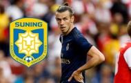 Thỏa thuận đến gần, Bale nhận lương 1 triệu bảng ở Trung Quốc