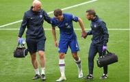 Lampard chia sẻ về chấn thương của Emerson và Christensen