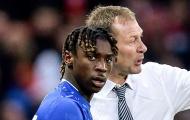 Vì sao Moise Kean bị tước quyền đối đầu Man Utd sau 18 phút?