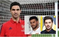 Arsenal nhắm tân binh đầu tiên cho Arteta: 'Zac Efron' phiên bản biết đá bóng