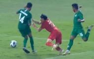 Sao Fulham làm trò hề, U23 Thái Lan muối mặt rời giải