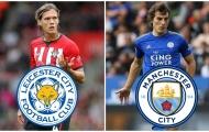 Leicester bất ngờ mở đường giúp Man City đón kẻ thay thế Maguire