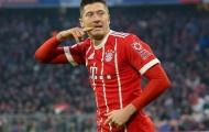Lewandowski đang ảo tưởng tương lai ở Real?