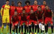 Bảng G, World Cup 2018: Bỉ - Thế hệ vàng sẽ làm nên lịch sử?
