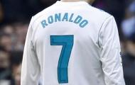 'Không có Ronaldo, Real mới đúng là đội bóng 11 người''
