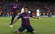 Luis Suarez: Ngày về trong ánh hào quang