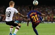 Điểm nhấn Barcelona 5-2 Valencia: Barca tìm thấy tương lai trên hàng công, Dortmund cứ chờ đấy!