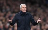 Mourinho gây sốc với bản hợp đồng sẽ sát cánh cùng Harry Kane