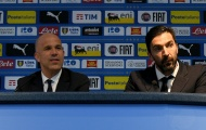 HLV Di Biagio: Azzurri sẽ trở lại nhưng tifosi phải kiên nhẫn